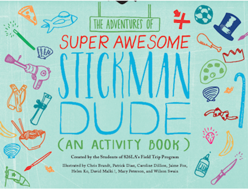 Super Awesome Stickman
