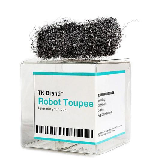 Robot Toupee