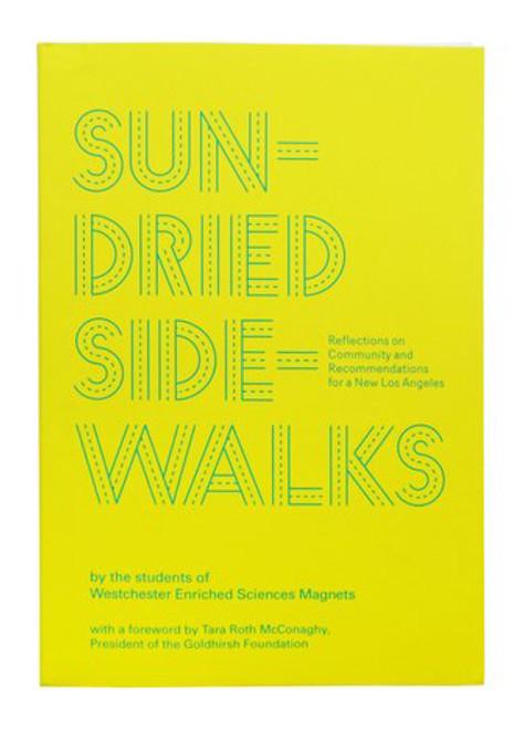 Sun-Dried Sidewalks