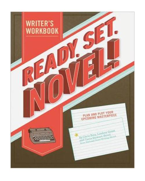 Ready, Set, Novel!