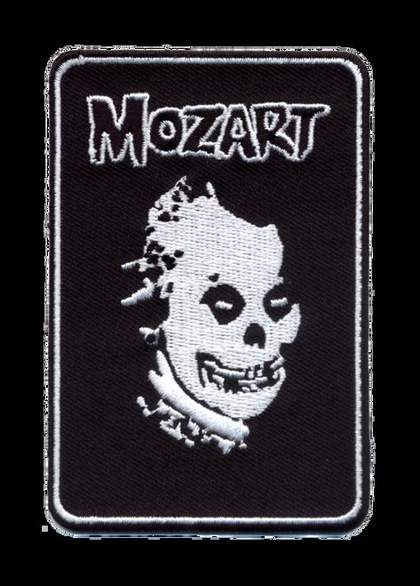 Mozart Patch