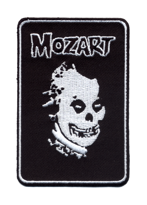 Mozart Patch
