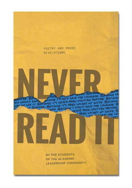 Never Read It