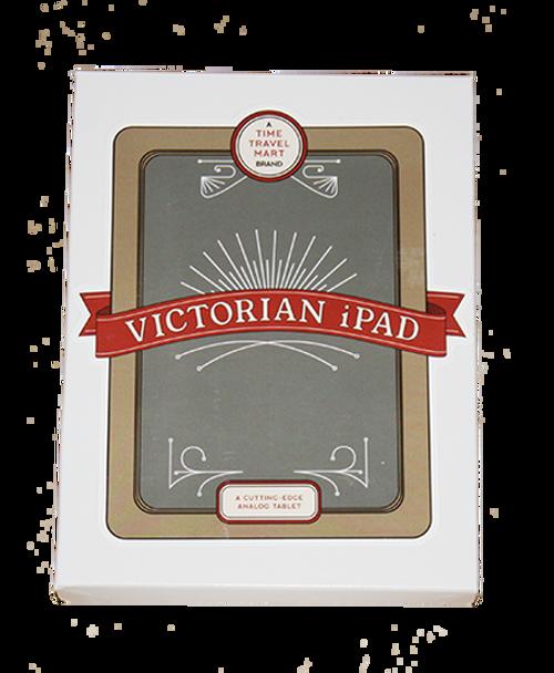 Victorian iPad