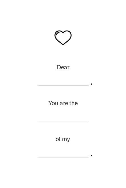 Write Thing Heart