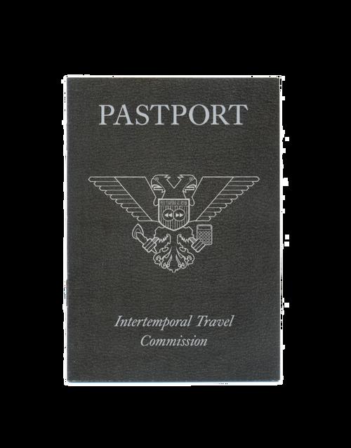 Pastport