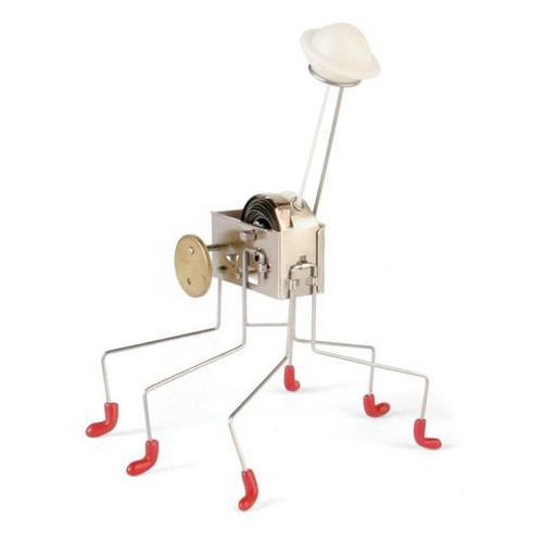 Oahaca Robot Pet