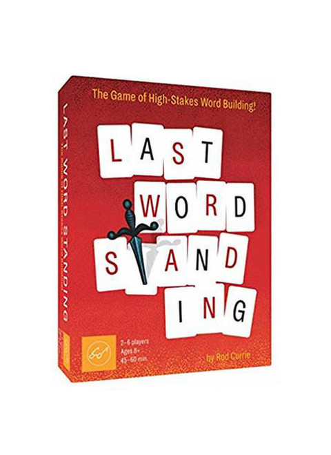 The Last Word Standing