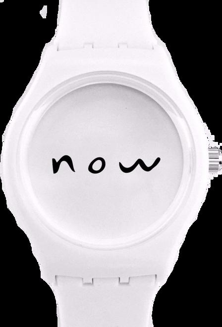 Tiny Time Machine Watch