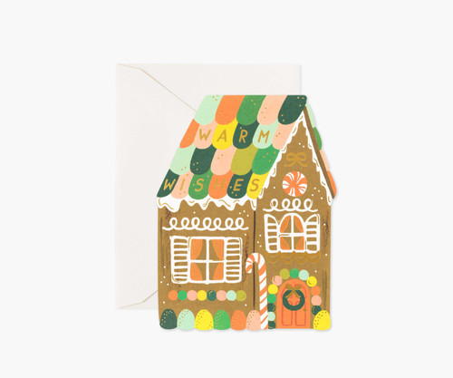 Rifle Paper Holiday Greeting Cards