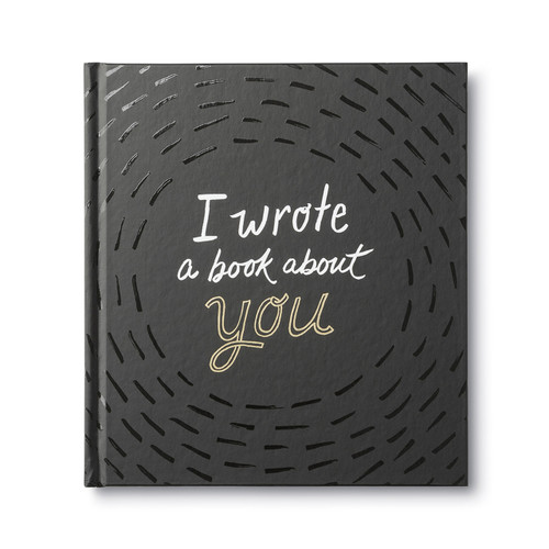 ...I Wrote A Book About You