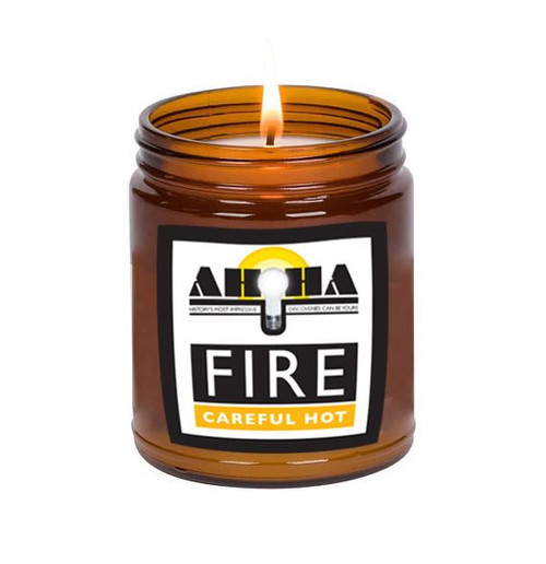 AH-HA Fire