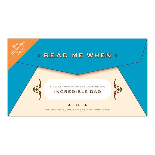 Read Me When Box