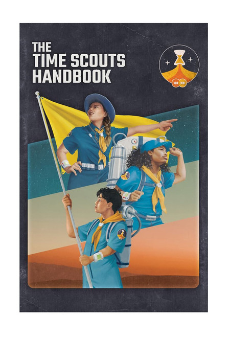 Time Scouts Handbook