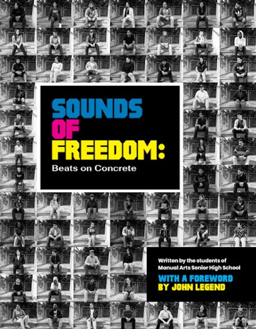 Sounds of Freedom: Beats on Concrete