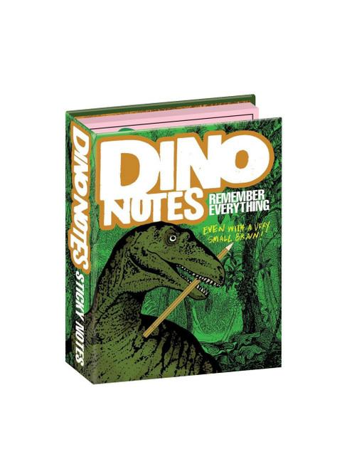 Dino Notes