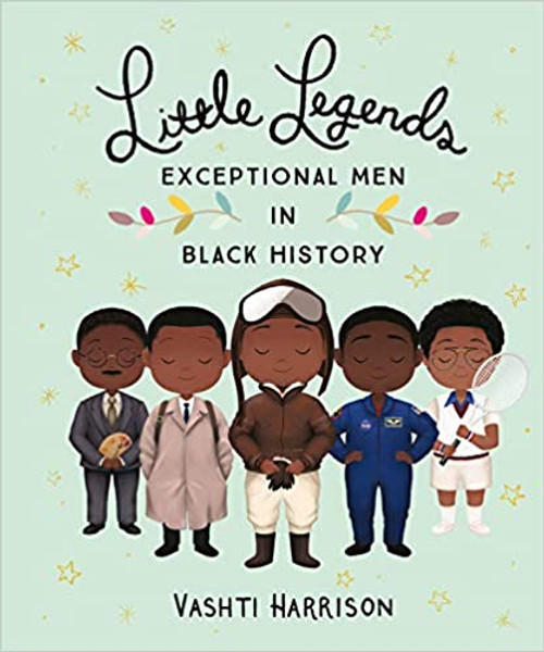 Little Legends: Exceptional Black Men in History