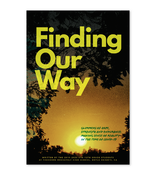 Finding Our Way: Glimmers of Hope, Strength, and Endurance