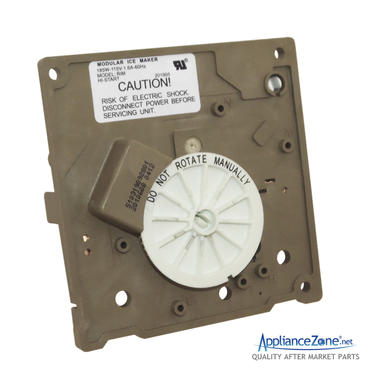 W10884390 ClimaTek Direct Replacement for Maytag Refrigerator Ice Maker