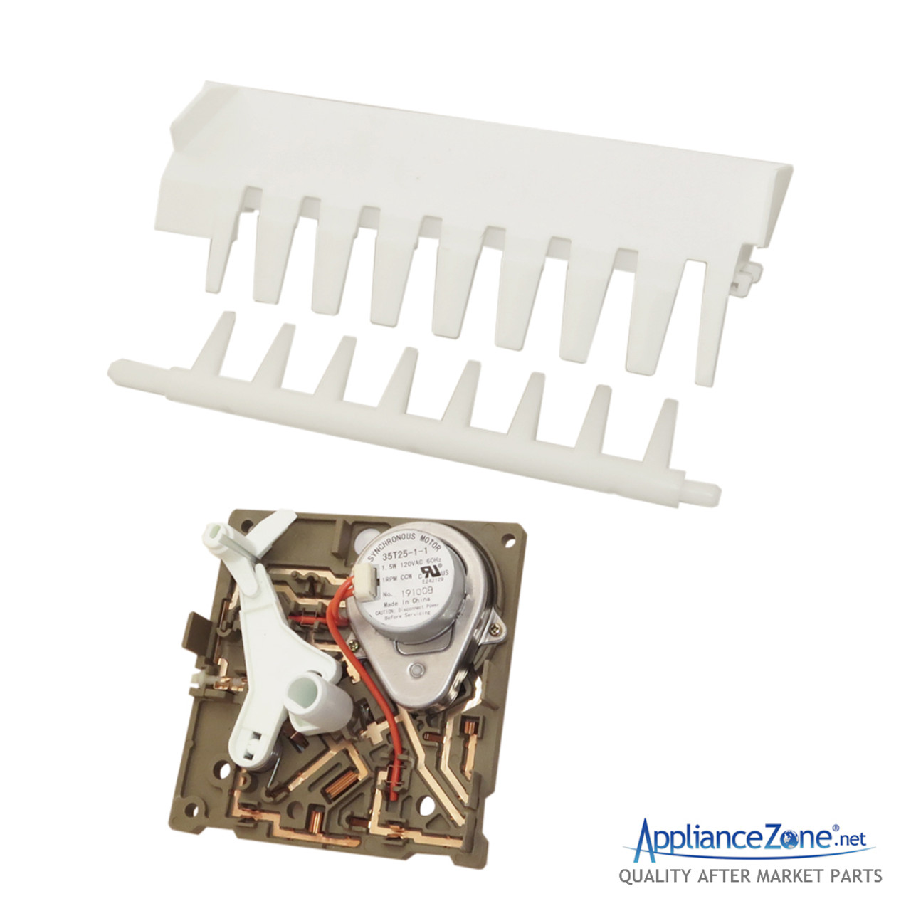 NEW Whirlpool 8201515 ICEMAKER MOTOR CONTROL MODULE KIT FACTORY AUTHORIZED