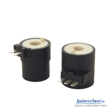 279834 Whirlpool Dryer Solenoid Coil Kit Replacement