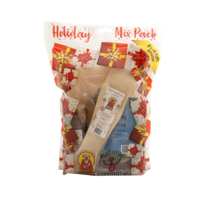 Holiday Mix Pack