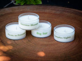 Tealight Sampler Pack