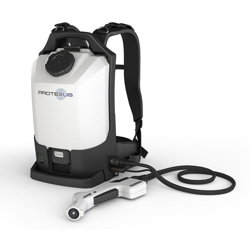 Protexus Backpack Electrostatic Sprayer