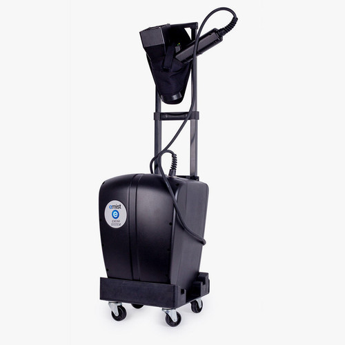 EMist Cordless Roller Cart Electrostatic Disinfectant Sprayer, EM360RC