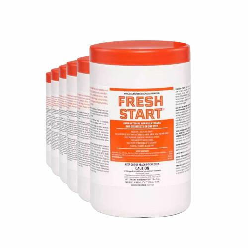 Fresh Start® Antibacterial Disinfectant Wet Wipes, 160 count
