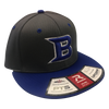 Richardson PTS40 Fitted Caps with Bullard B Embroidery