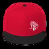 CHAMPS LOGO Snapback Hat