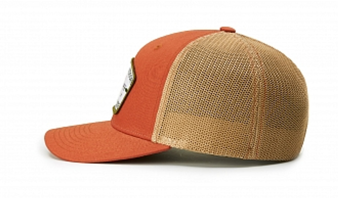 Richardson 110 Trucker R-Flex