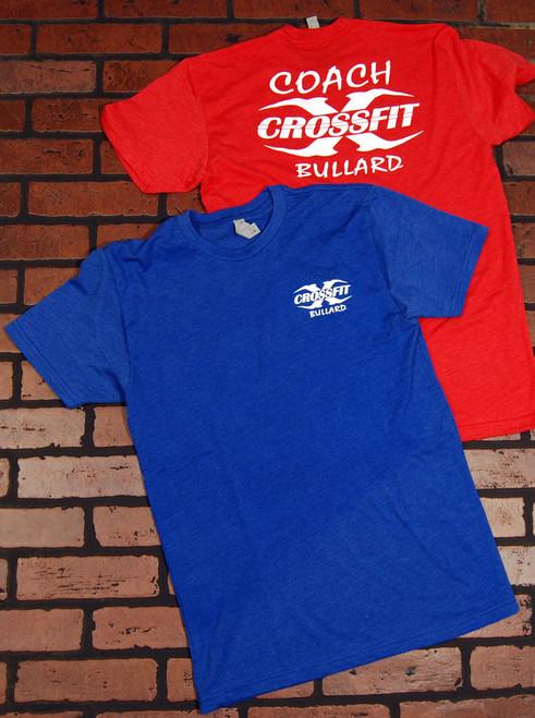 Screen Printed Gildan® DryBlend® Adult T-Shirt 1/1