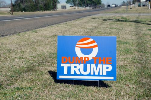 2016 Dump the Trump