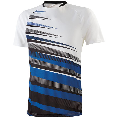 STYLE 322911 YOUTH GALACTIC JERSEY