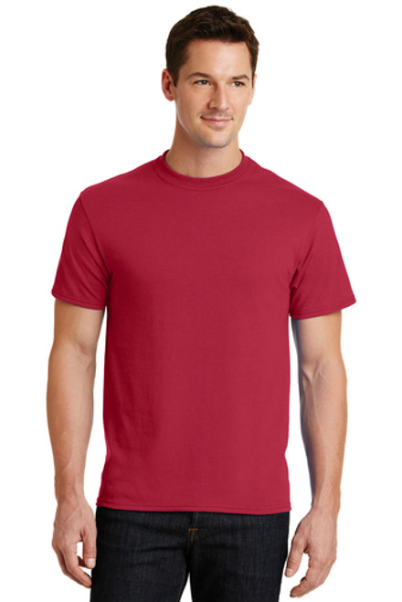 Jasper Ventures Port & Company® - Core Blend Tee