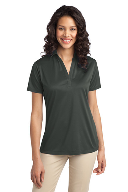 Jasper Ventures Port Authority® Ladies Silk Touch™ Performance Polo