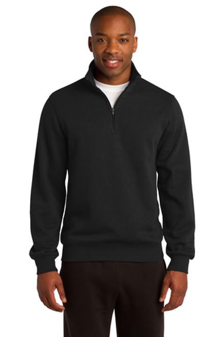 Jasper Ventures Sport-Tek® 1/4-Zip Sweatshirt