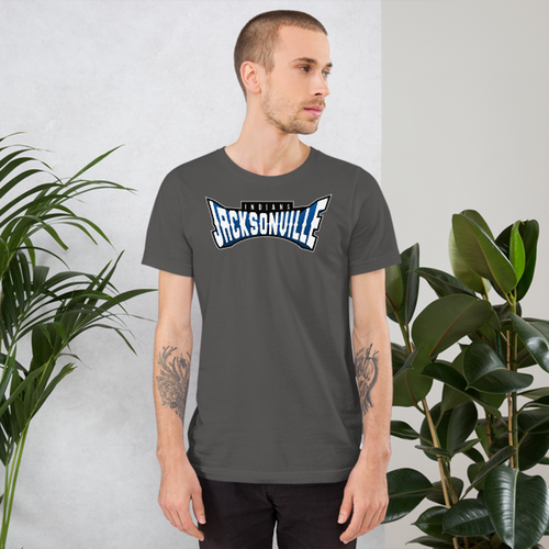 Jacksonville Short-Sleeve Unisex T-Shirt
