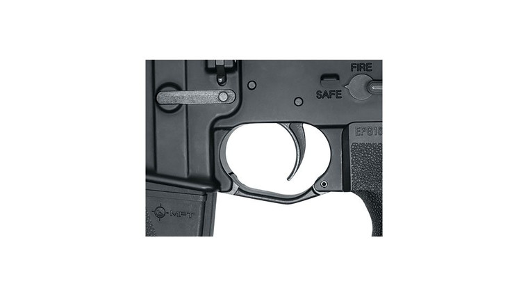 MFT E-Volv Series Enhanced Trigger Guard