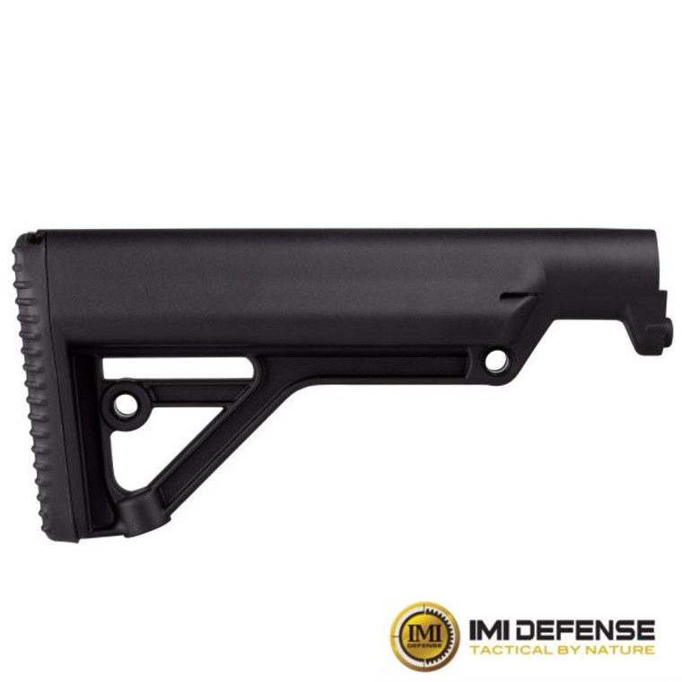 IMI Defense Operator A2 Stock, Black