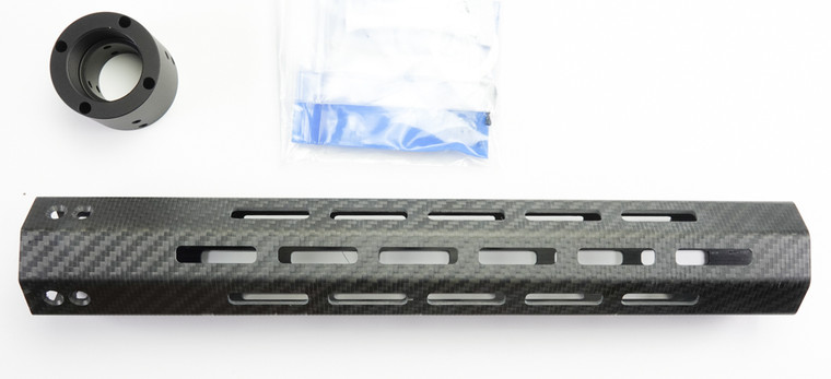 """Thumbnail of 12.5"""" Resurgent Arms Competition Handguards"""