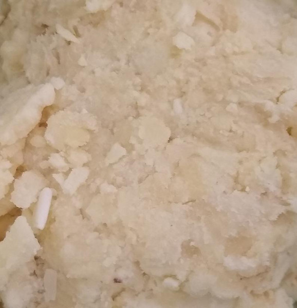 Organic Fair Trade Shea Butter