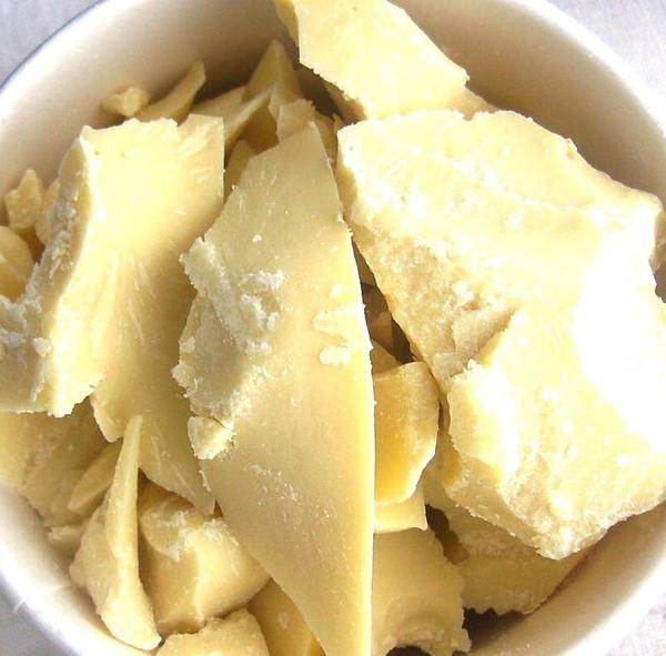 8 oz Organic Cocoa Butter