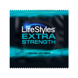 LifeStyles Extra Strength Condoms
