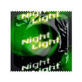 Night Light Glow-in-the-Dark Condoms