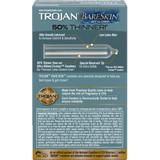 Trojan BareSkin Condom (back)