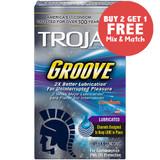 Trojan Groove