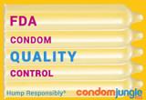 FDA Condom Quality Control for Class II Devices
